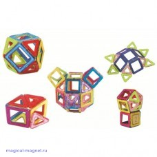 Mini Magical Magnet 32 детали